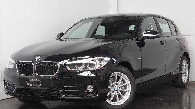 BMW 116 HATCH SPORT LINE