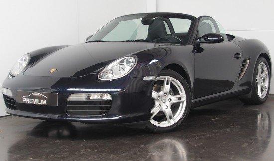 Porsche Escort