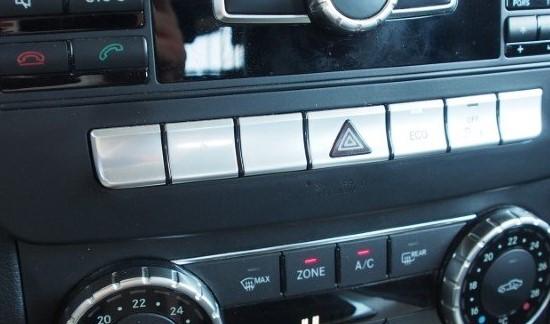 Mercedes C 180 AVANTGARDE CDI BLUEEFFICIENCY