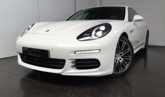 Porsche F 1