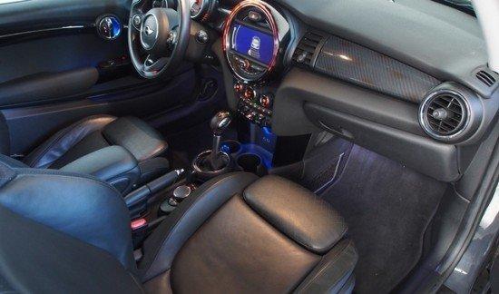 MINI Cooper SD 2.0 DIESEL 170 PK AUTOMATISCHE VERSNELLINGSBAK