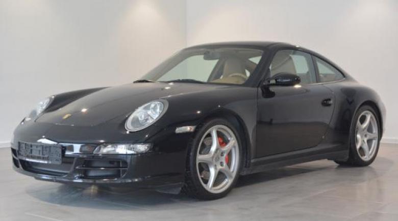 Porsche 997 CARRERA 3.8 ESSENCE 355 CV 4S