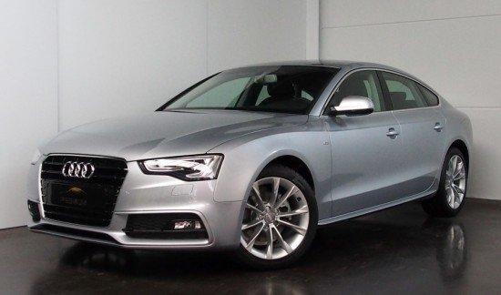 Audi A5 SPORTBACK S-LINE 2.0 TDI 150 CV