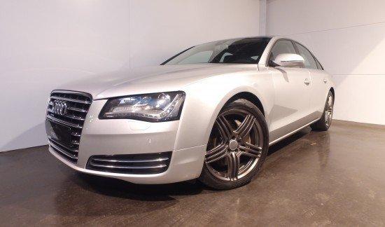 Audi VX