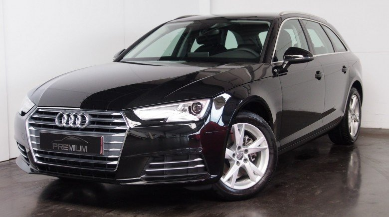 Audi  AUDI A4 AVANT 2.0 TDI 150 SPORT VIRTUAL COCKPIT S-TRONIC