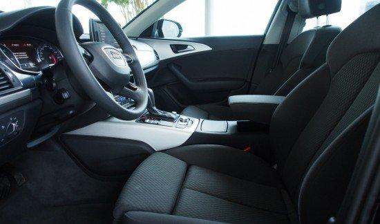 Audi  AVANT S-LINE 2.0D S-TRONIC