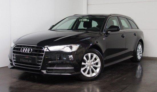 Audi  A6 AVANT S-LINE 2.0D S-TRONIC