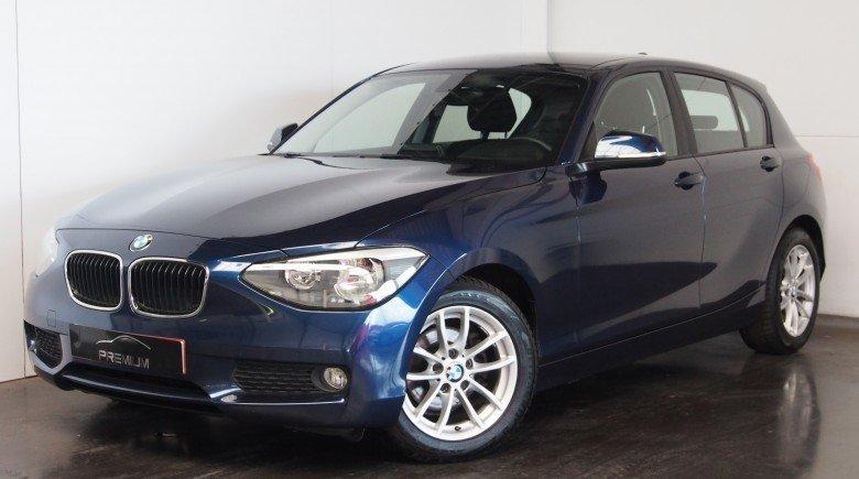 BMW 116 HATCH EFFICIENT