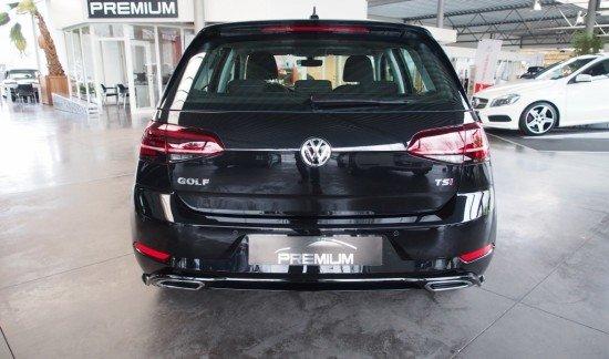 Volkswagen Golf VW GOLF FACELIFT VII R-LINE 1.4 TSI 125PK