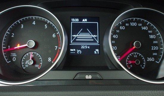 Volkswagen Golf (alle) VII R-LINE 1.4TSI 125