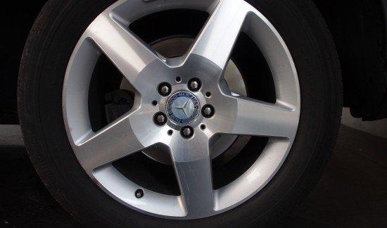 Mercedes ML 250 BLEUTEC 4MATIC GRIS