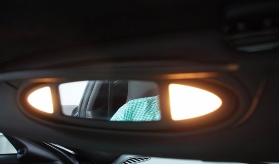 911 TIPTRONIC CHRONOPACK LEDER NAVI OPENDAK