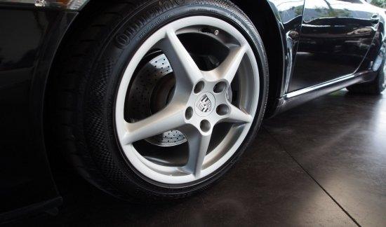 Porsche 997 911 TIPTRONIC CHRONOPACK LEDER NAVI OPENDAK