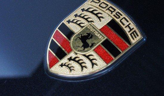 Porsche Boxster S 295PK CHRONOPACK NAVI TIPTRONIC ZWART BEIGE LEDER