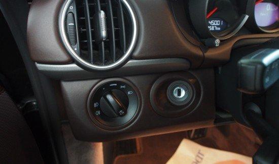 Porsche Cayman 987 PDK NAVI ZWART NATUURLEDER ALARM
