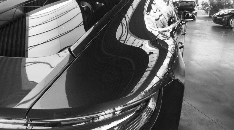 Porsche Panamera NEW 4 E-HYBRID VULCANOGRIS 462CV FULL OPTION