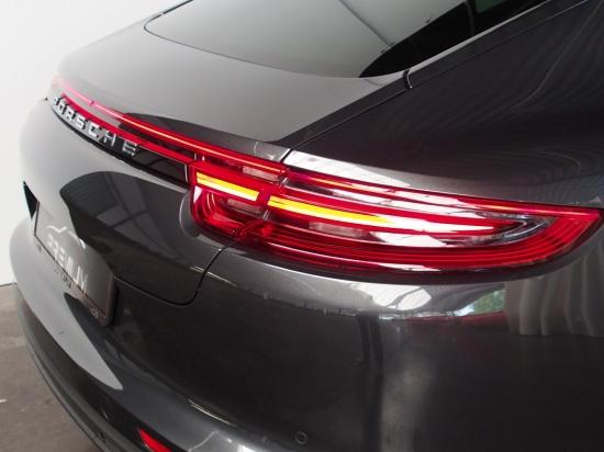 Porsche Panamera 4 E HYBRID 03-2018 VULKANGRIS FULL OPTION CUIR NOIR
