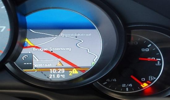 Porsche Panamera 3.0 HYBRIDE BENZINE / ELEKTRISCH
