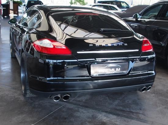 Porsche Panamera E HYBRID 416CV CUIR NOIR PLEIN PACK XENON TOIT OUVRANT