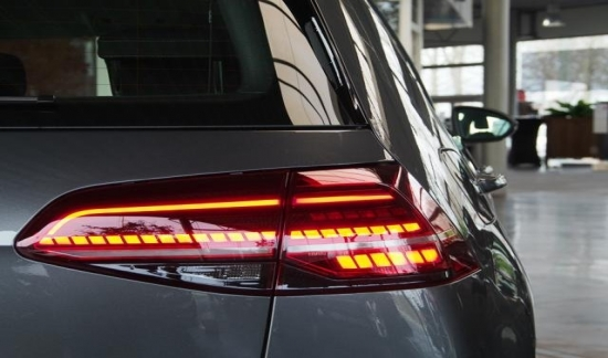 Volkswagen Golf 1.4 TSI 125 R-LINE