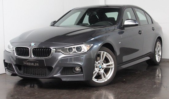 BMW 316 D 2.0 116CV M PACK