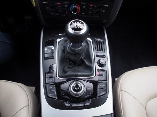Audi A5 SPORTBACK 2.0D 136PK - NAVI -LEDER