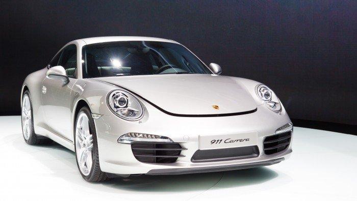 Tweedehands Porsche 911 Carrera te koop