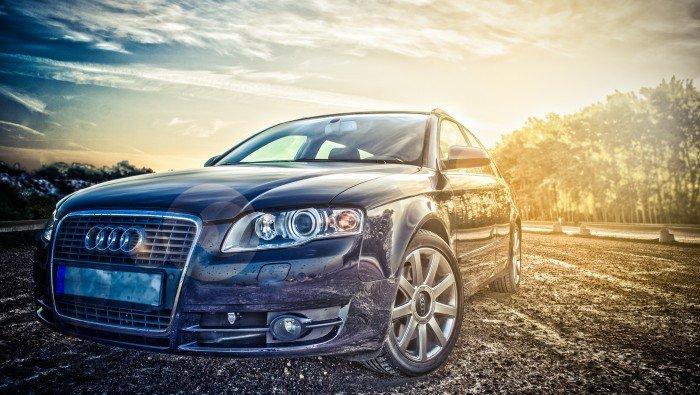 Audi te koop Premium Veurne