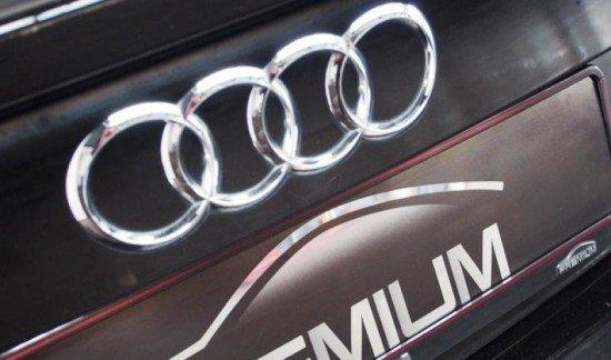 Audi A7 S LINE