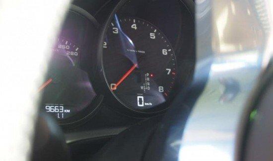 Porsche Macan MACAN S