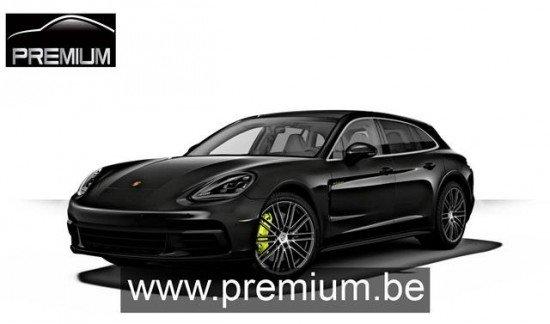 Porsche Panamera 4 E HYBRID SPORT TURISMO VOLCA