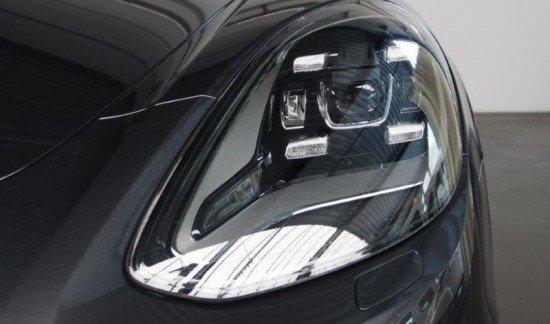 Porsche Panamera 4 E HYBRID SPORT TURISMO