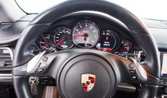 Porsche Panamera 3.0 HYBRIDE BENZINE / ELEKTRIS