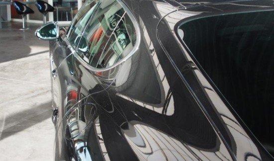 Porsche Panamera S E HYBRIDE E HYBRID 416PK ZWA