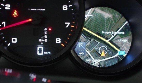 Porsche Macan S BENZINE 2018 VOLCANOGRIJS PA