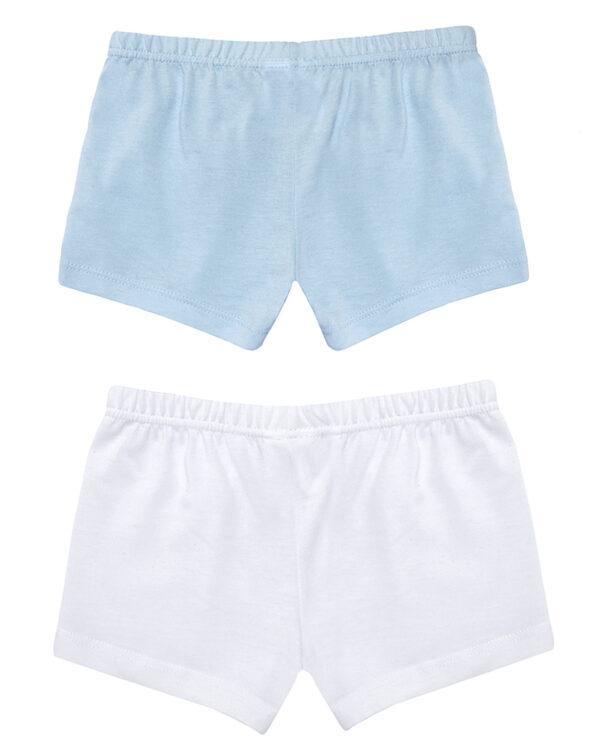 Bóxer algodón x2 - Prenatal 2