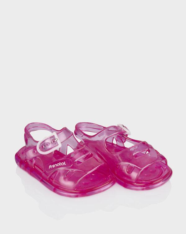 Sandalia playa rosa - Prenatal 2