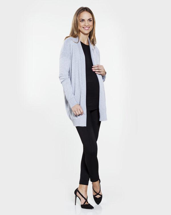 Cárdigan tricot largo - Prenatal 2