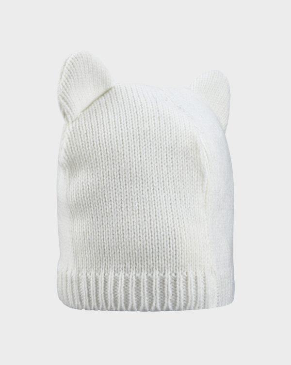 Gorro tricot gato - Prenatal 2