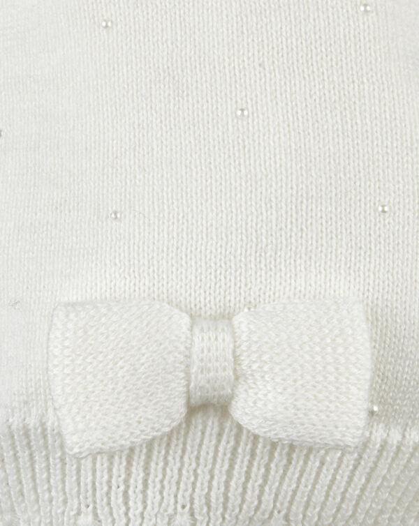 Gorro con perlitas - Prenatal 2
