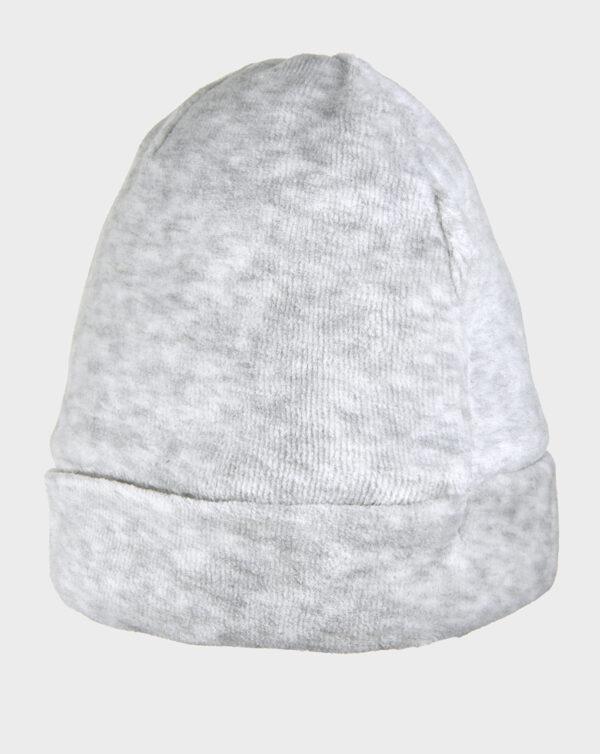Gorro de felpilla gris claro - Prenatal 2