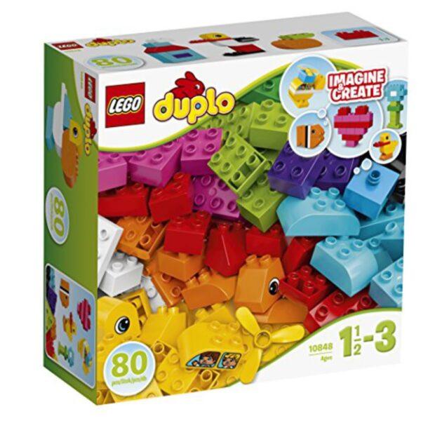 mis primeros ladrillos - Lego