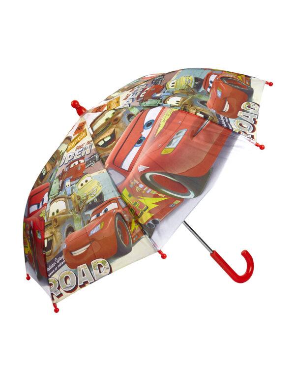 Paraguas con estampado de Cars - Prenatal 2