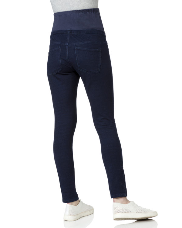 LEGGING EFECTO DENIM - Prénatal