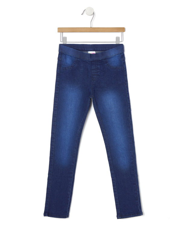 PANTALON DENIM BASIC - Prénatal