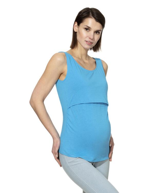 CAMISETA TIRANTES LACTANCIA - Prenatal 2