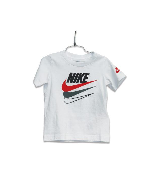 CAMISETA NIKE TRES LOGOS - Nike