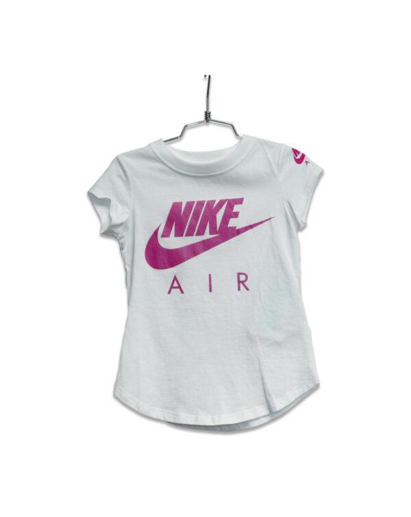 CAMISETA NIKE BLANCA - Nike
