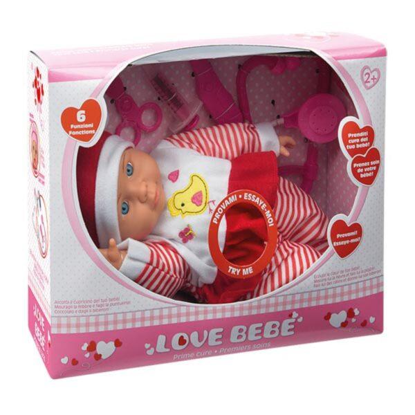 SET DOCTOR - Love Bebè