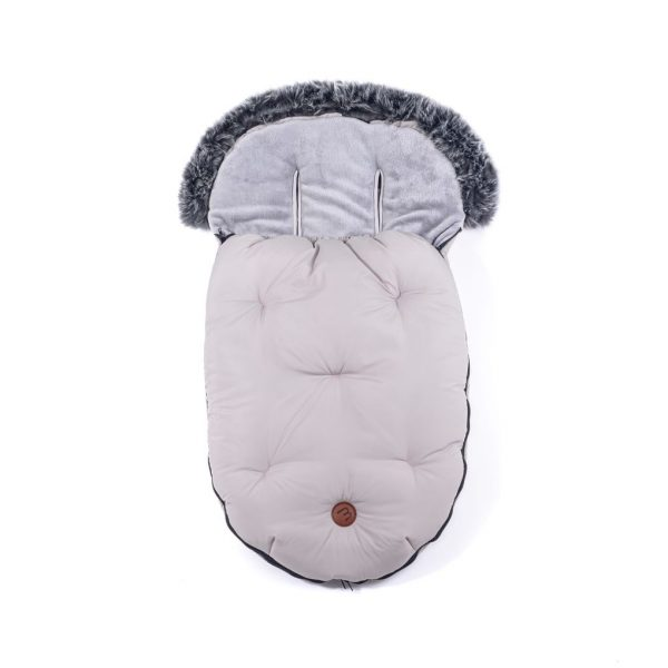 SACO SILLA PASEO EVEREST LATTE - Baby Monsters